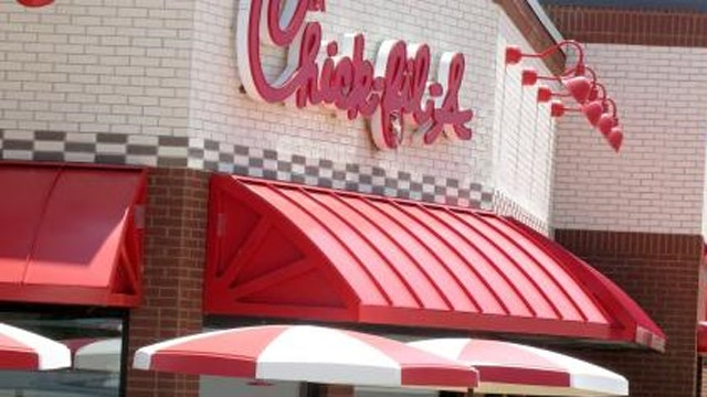 Johns Hopkins University student government says no to campus Chick-fil-A