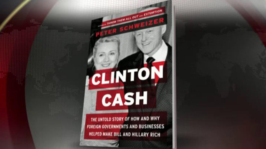 Fox News, which had exclusive TV rights to the book, aired hour-long special