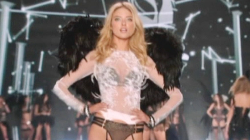Victoria's Secret names new models, and lists their hobbies!