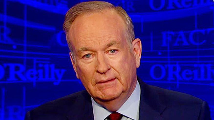 Bill O'Reilly's Talking Points 4/28