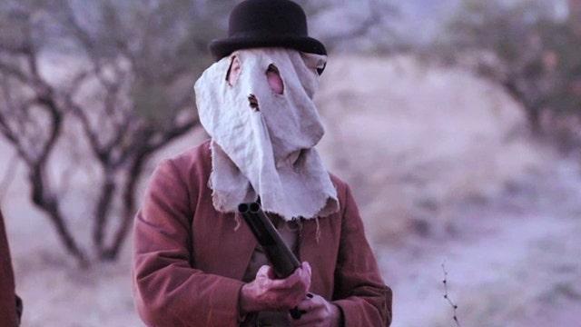 Black Bart: Gentleman bandit or ruthless robber?