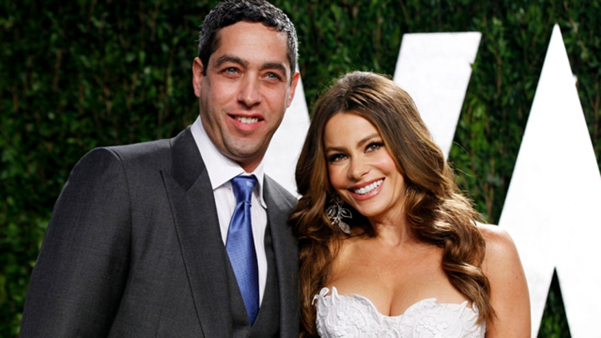 Sofia Vergara's ex Nick Loeb pens op-ed