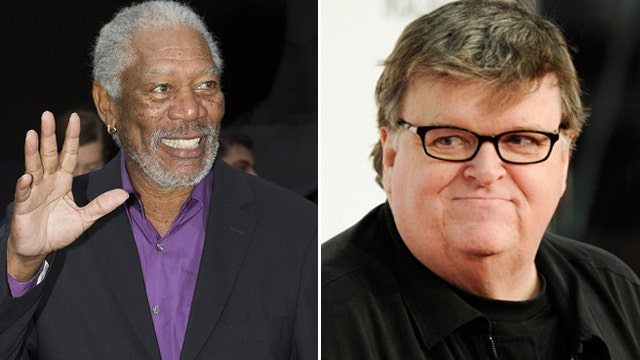 Hollywood liberals making radical comments about Baltimore