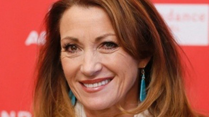 Jane Seymour has a secret boyfriend, but says she won't get married again