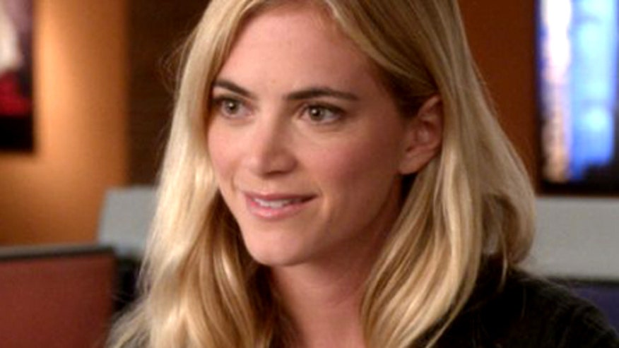 Emily Wickersham dishes on the final episodes of season 12