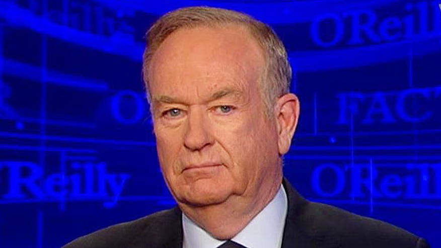 Bill O'Reilly's Talking Points 5/4