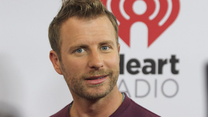 Dierks Bentley discusses his career, what he does with his downtime, his big summer tour and playing pranks.  He also performs our featured song.