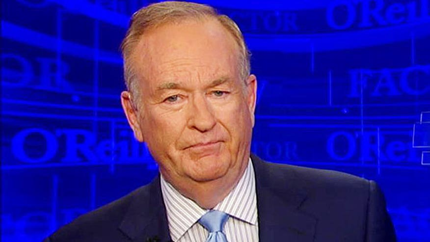 Bill O'Reilly's Talking Points 5/5