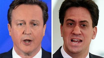 King's College London professor Anand Menon on what to expect from Thursday's election