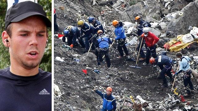 Report: Germanwings co-pilot practiced deadly descent