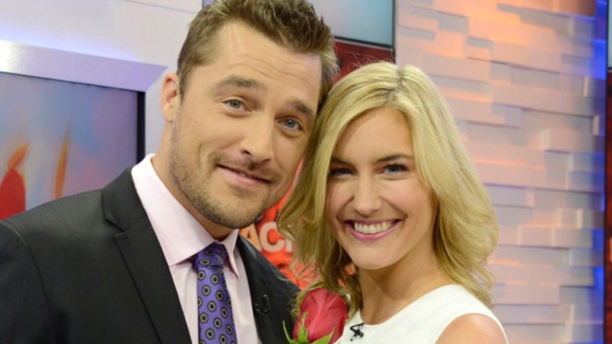 Chris Soules says goodbye on 'Dancing with the Stars'
