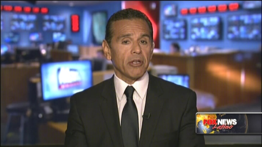 Former Los Angeles Mayor Antonio Villaraigosa told Fox News Latino on Tuesday that Hillary Clinton realizes that Latinos are part of the road to the White House.