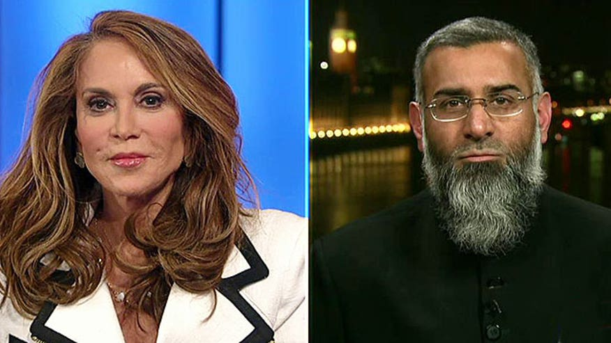 Pamela Geller responds to ISIS threats on 'Hannity'