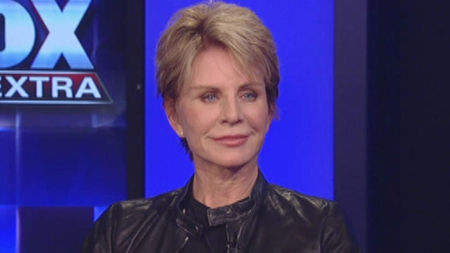 Patricia Cornwell on latest book 'Flesh and Blood'