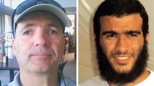 Injured soldier: Judge made mistake freeing ex-Gitmo prisoner