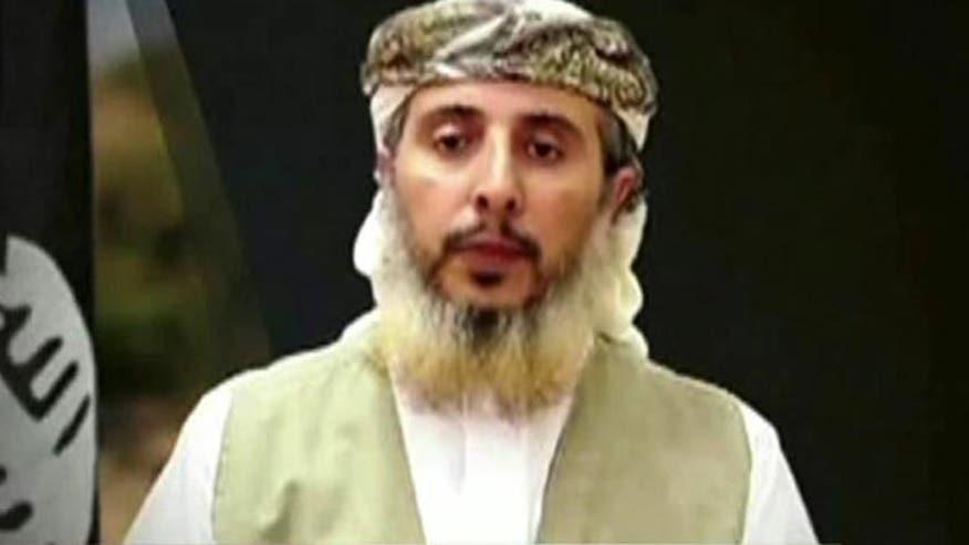 Al Qaeda in the Arabian Pennisula announces death of Nasser bin Ali al-Ansi