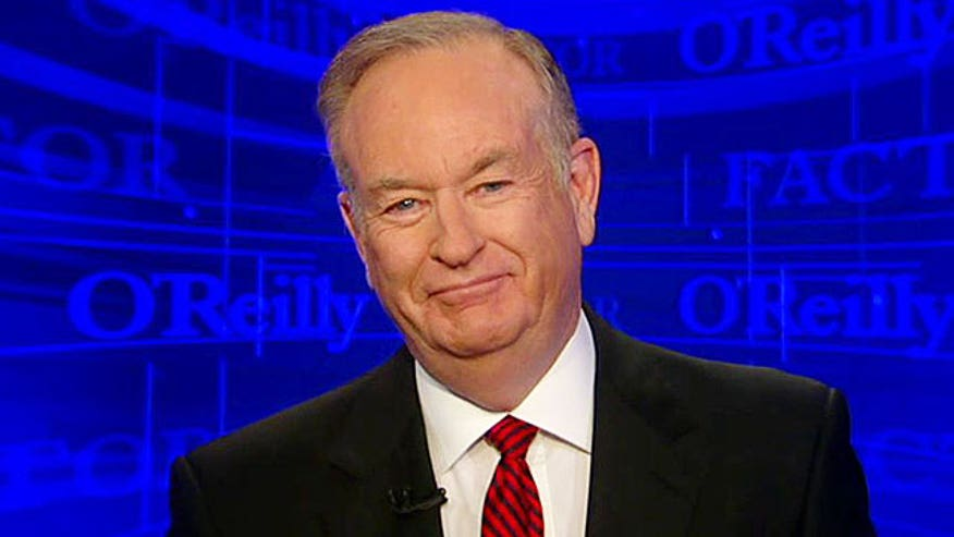 Fox News' Bill O'Reilly shares his story in the 'No Spin Zone'