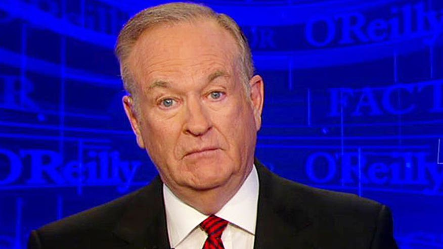 Bill O'Reilly's Talking Points 5/7