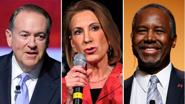GOP newcomers brushed off
