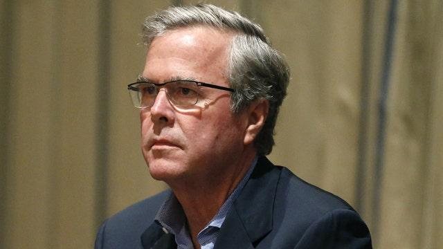 Does Jeb Bush's Iraq War response hurt 2016 run?