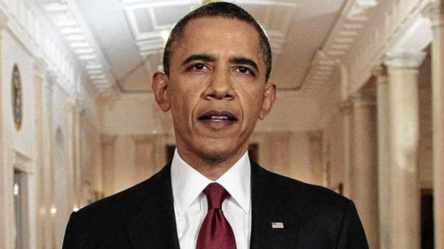Report: Obama lied about Pakistan's role in Bin Laden raid