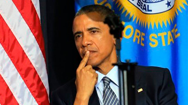 Royal snub? Gulf rulers to skip Obama's Middle East summit