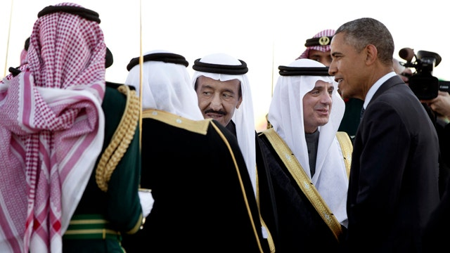 Most Gulf nation leaders to skip White House summit