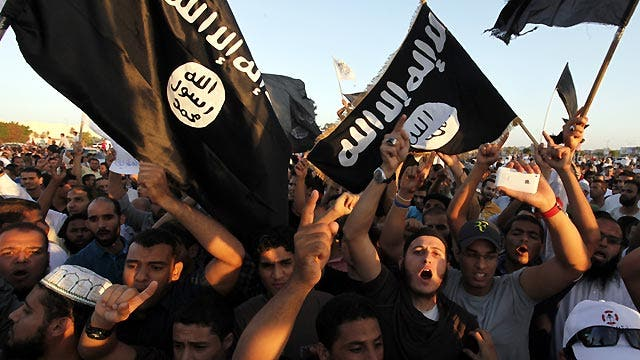 Bias Bash: New push for more coverage on ISIS threat