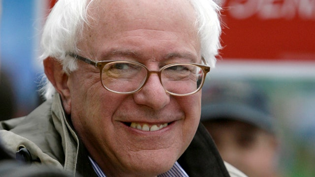 Breaking down Bernie Sanders' 2016 chances