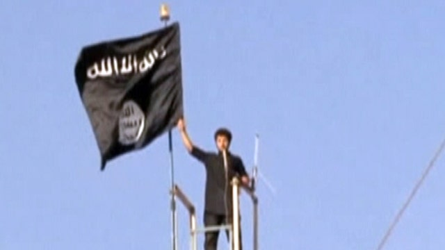 Are ISIS social media tactics a threat to US security?