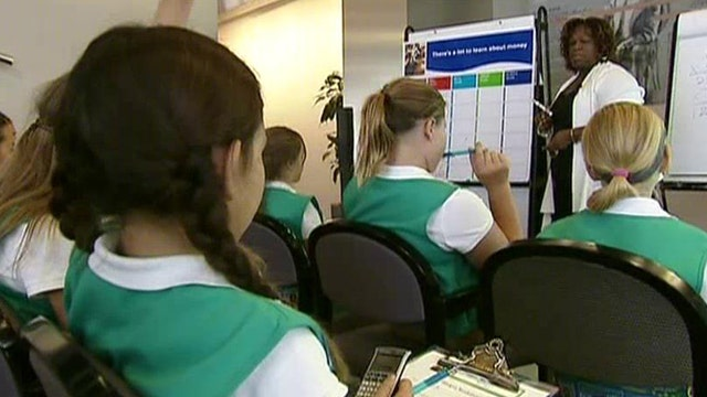 Is 'girl' now optional for the Girl Scouts?