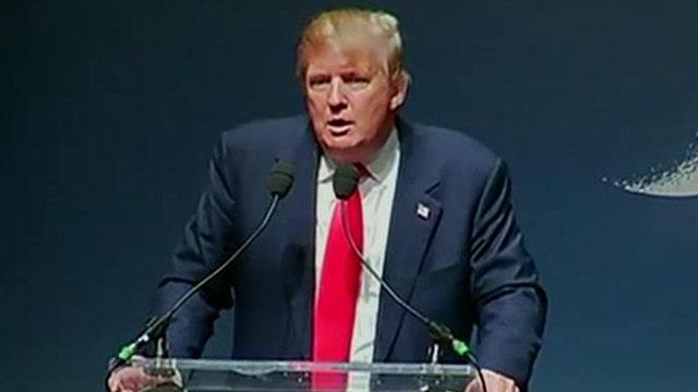 Trump calls for action after murder of Mississippi cops