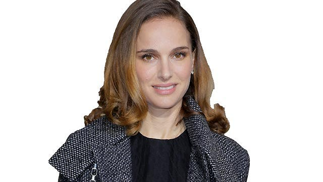 Hollywood Nation: Natalie Portman heads to court