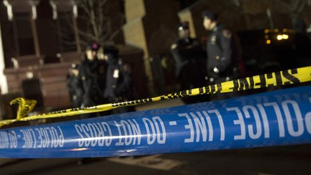 FBI: 51 police officers killed in the line of duty in 2014
