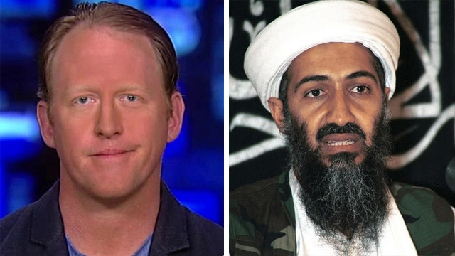 Rob O'Neill: New report on bin Laden raid is 'ludicrous'