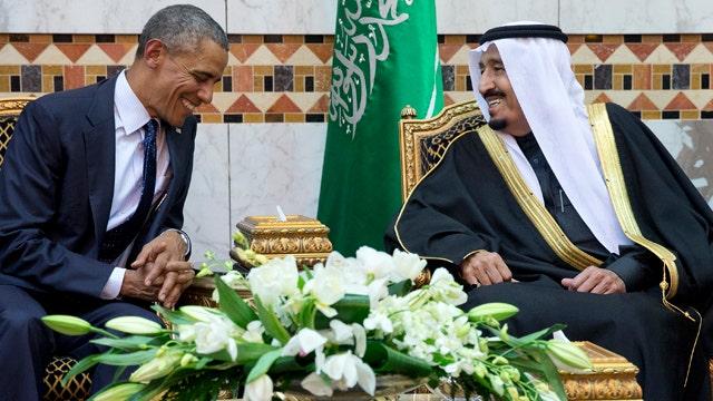 White House: Gulf leaders not snubbing President Obama