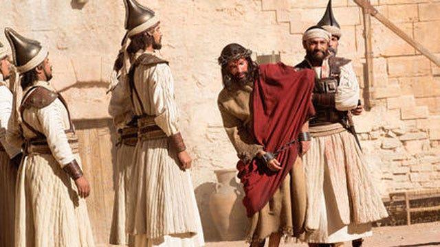Some big news about 'Killing Jesus'