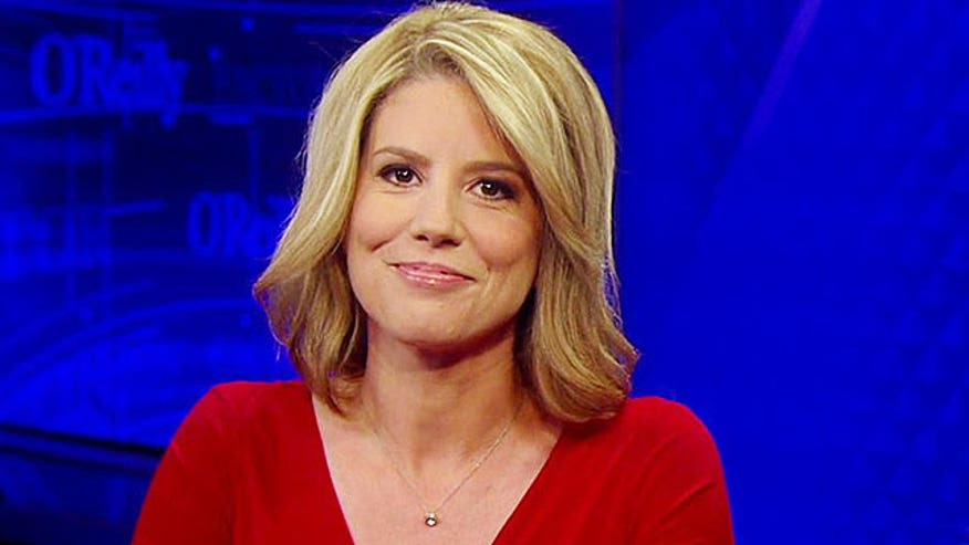 Kirsten Powers on challenging liberals and her new book