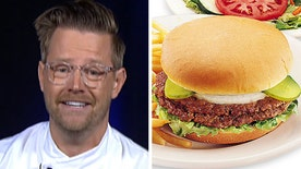 Chef Richard Blais schools non-foodies on burgers. Can you compete?