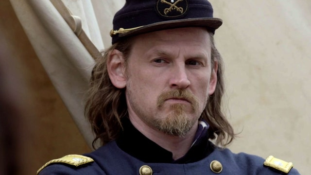 George Custer: American martyr or incompetent general?