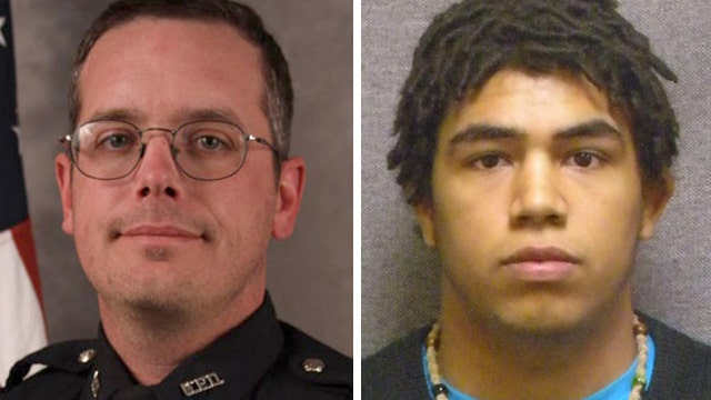 Will criminal charges be filed in Wisconsin police shooting?