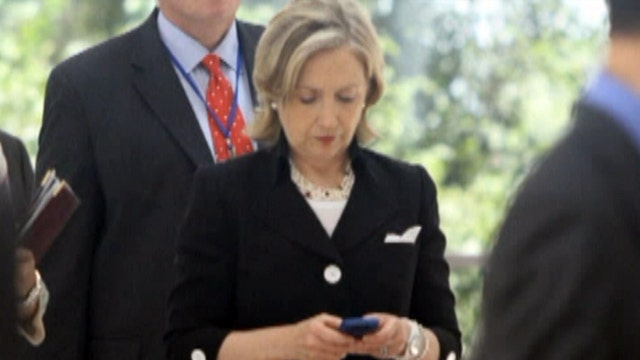 Will Clinton's email controversy hurt her 2016 chances?