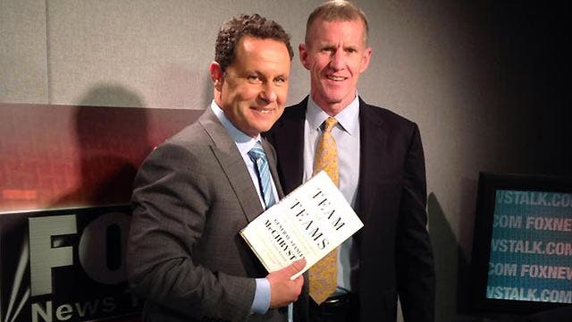 Gen. McChrystal on Leadership