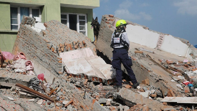 Nepal rattled again: Deadly quake shakes country