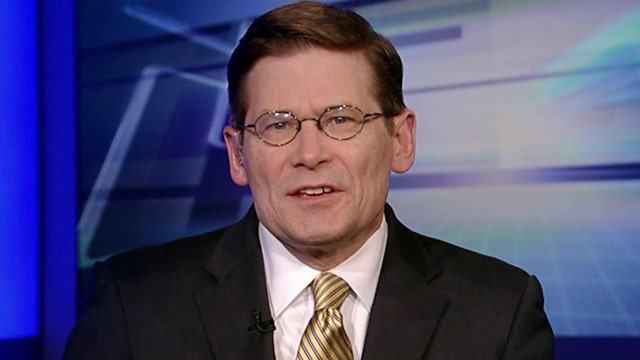 Former CIA deputy director on ISIS, politics and security