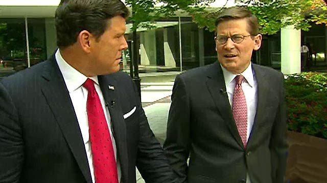 Fallout over Michael Morell's Benghazi revelations