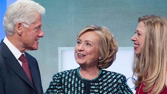 The Clinton Foundation's corporate conflicts