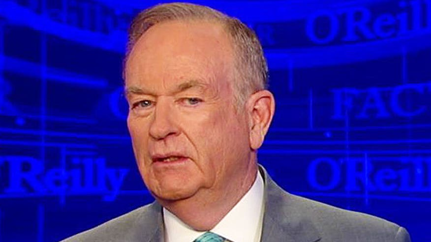Bill O'Reilly's Talking Points 5/12