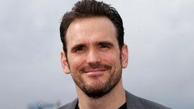 Matt Dillon talks new FOX series 'Wayward Pines'