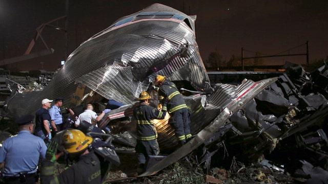 Six dead, more than 140 injured in Amtrak train derailment